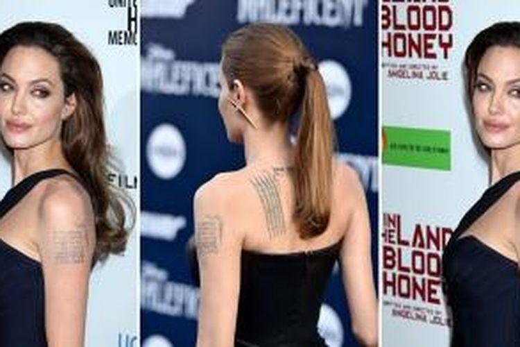 Rambut Panjang Buat Penampilan Wanita Tampak Lebih Tua