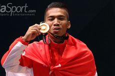 Dituduh Selingkuh, Status PNS Atlet Angkat Besi Nasional Terancam