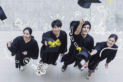 Ingin Cari Beasiswa Luar Negeri? Yuk, Ikut Pameran Pendidikan Online Ini