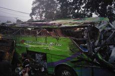 Kasus Kecelakaan Bus Maut di Subang, Polisi Bakal Panggil Pemilik PO Purnama Sari