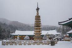 Pandemi Berlanjut, Korea Perpanjang Peringatan Perjalanan Khusus hingga Juni