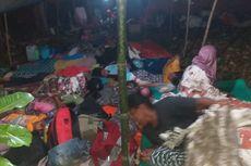 Pemprov Maluku Akui Penyaluran Bantuan untuk Korban Gempa Terkendala