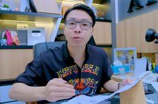 Richard Lee Tak Peduli Disebut Pansos karena Bongkar Produk Kecantikan dengan Kandungan Berbahaya