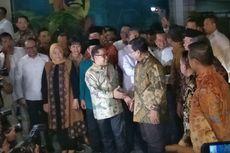 Didampingi Elite Partai Gerindra, Prabowo Temui Cak Imin
