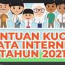 Bantuan Kuota Internet Kemendikbud Mulai Disalurkan, Berikut Hal yang Perlu Diketahui...