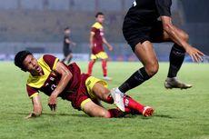 Nasib Liga 1 Temui Titik Terang, Persik Kediri Beri PR Baru Kepada PSSI
