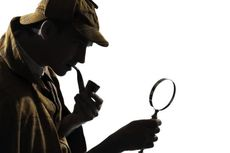 Pengin Bisa Analisis seperti Conan dan Sherlock Holmes?
