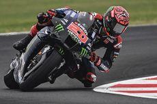 Klasemen MotoGP Jelang GP Emilia Romagna - Fabio Quartararo Dekati Titel Juara, tetapi...