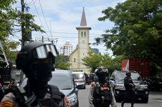 Dewan Keamanan PBB Kutuk Aksi Pengeboman di Gereja Katedral Makassar