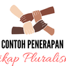 Contoh Penerapan Sikap Pluralisme