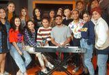 14 Kontestan Lolos Babak 2 Spektakuler Indonesian Idol, Siapa Jagoanmu?