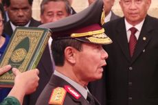 Sutarman Janji Tuntaskan Kasus Korupsi di Tubuh Polri