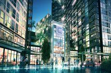 Pengembang Singapura Liburkan Pembayaran Cambio Lofts Alam Sutera