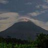 Pertama Kali dalam Sejarah, Gunung Merapi Kini Miliki 2 Kubah Lava