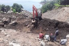 Penanganan Bencana NTT, Polri Mulai Sasar Wilayah Sulit Akses Bantuan