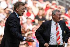 Moyes Berharap Rooney Tak Marah dengan Otobiografi Ferguson