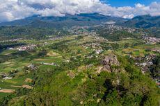 Harga Tiket Masuk dan Rute Menuju Gunung Gamping Karanganyar