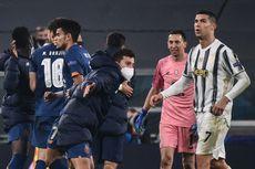 Del Piero: Juventus Dikhianati oleh Cristiano Ronaldo
