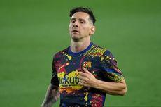 Soal Isu di Barcelona, Agen: Lionel Messi Jengkel, tapi Tidak Marah