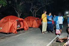 Gempa Terkini: Ambarawa Jawa Tengah Kembali Diguncang Gempa Swarm ke-35 Kalinya