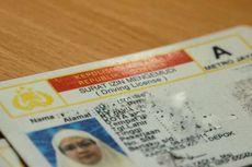 Bisakah SIM Gantikan KTP Saat Bayar Pajak Kendaraan?