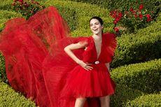 Kendall Jenner Sokong Koleksi Kolaborasi Giambattista Valli x H&M