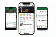 Muslim Pro Bantah Telah Jual Data Pengguna Aplikasinya ke Militer AS