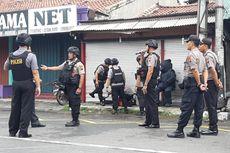 Benda Diduga Bom Diledakkan, Polisi Imbau Warga Brebes Tak Perlu Panik