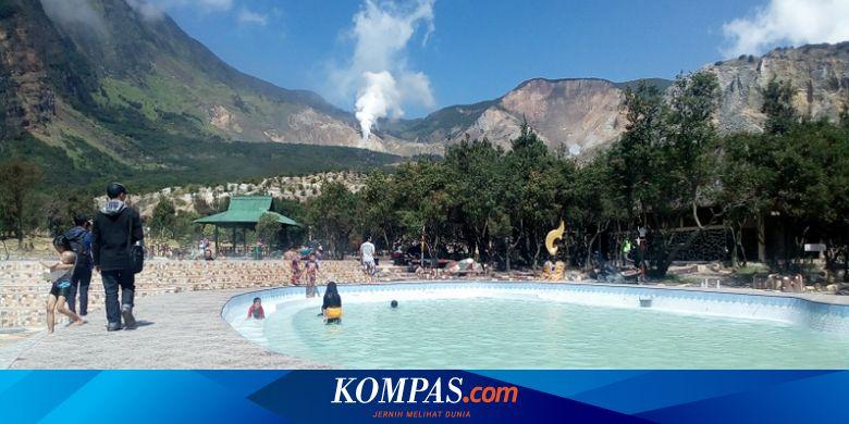 Pariwisata Garut Dibuka Promosi Disiapkan Di Tengah Pandemi Corona