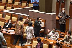 UU Cipta Kerja Disahkan, Pengusaha Sebut Bakal Kerek Daya Saing Indonesia