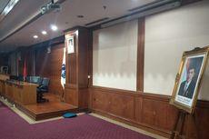 Jokowi-Ma'ruf Resmi Menjabat, Kantor Pemerintahan Masih Pasang Foto Jokowi-Jusuf Kalla