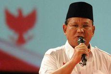 Prabowo Pastikan Akan Bertemu SBY