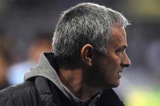 """Chelsea Tutup Mulut soal Mourinho"""