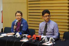 KPK Tetapkan Wali Kota Madiun sebagai Tersangka