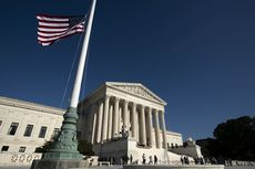 Kenapa Masa Jabatan Hakim di AS Seumur Hidup?