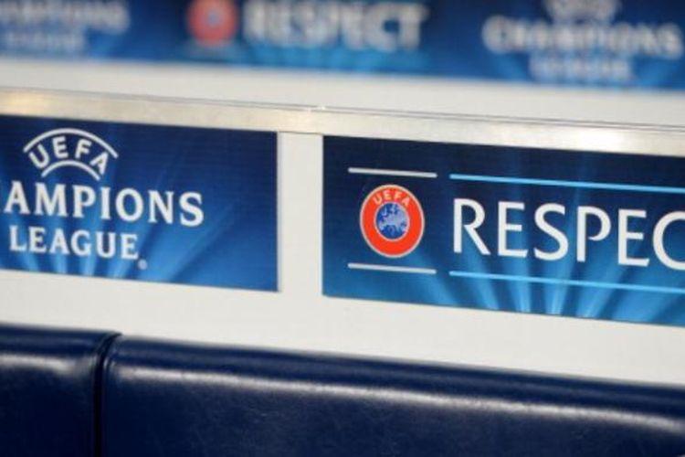 Logo Liga Champions