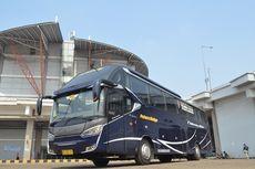 Harga Tiket Bus AKAP Jurusan Jakarta-Wonogiri di Awal 2021