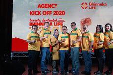 Bhineka Life Gelar Roadshow Agency Kick Off di 8 Kota Indonesia