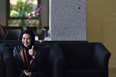 Rita Widyasari Sempat Diminta Akui Pemberian Rp 8 Miliar dan Rp 200 Juta untuk Stepanus Robin