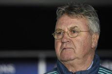 Petualangan Piala Dunia Guus Hiddink bersama Negara Mungil Dimulai dengan Sempurna