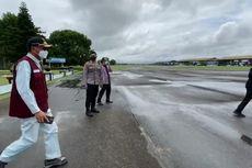 Gubernur Sulsel Siapkan Rumah Sakit untuk Rawat Korban Gempa Sulbar