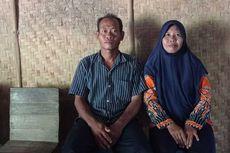 Kisah Guru Tinggal bersama Kambing di Tengah Hutan Jati, Sukses Entaskan Buta Huruf di Desanya