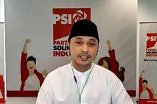 Nasdem Bakal Gelar Konvensi, Raja Juli: PSI Sudah Deklarasikan Giring Capres