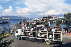 Polisi Perketat Arus Balik Lebaran 2021 di Banyuwangi, Kendaraan Menuju Bali Diputar Balik