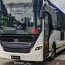 Karoseri Laksana Bikin Bodi Bus Listrik dengan Sasis BYD