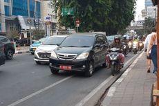 Pengamat Sarankan Jalur Sepeda Dipasangi Kamera CCTV dan Diberlakukan Tilang Elektronik