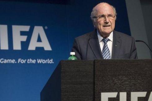 FIFA Kembali Ajukan Tuntutan Hukum kepada Sepp Blatter