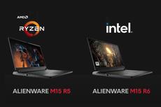 Alienware Kembali ke Indonesia Rilis Laptop Gaming m15
