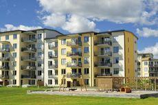 Ekonomi Lesu, Metropolitan Kentjana Hentikan Penjualan Apartemen