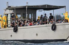 Besok,188 ABK World Dream Akan Dipulangkan dari Pulau Sebaru Kecil